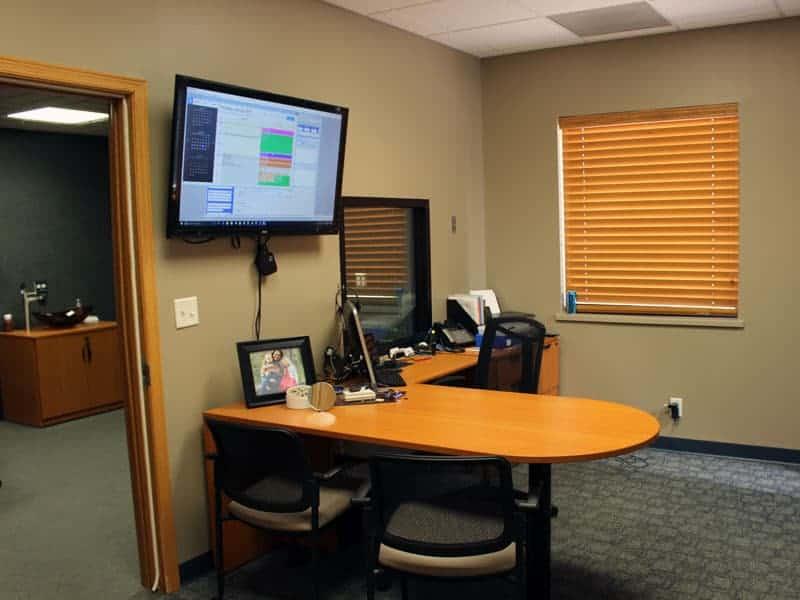 Exam Office - Hearing Group Emporia, KS