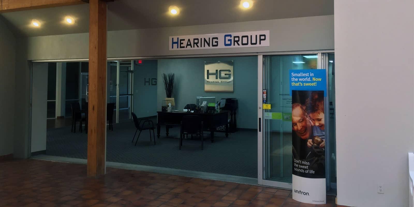 Hearing Aids Ponca City, OK