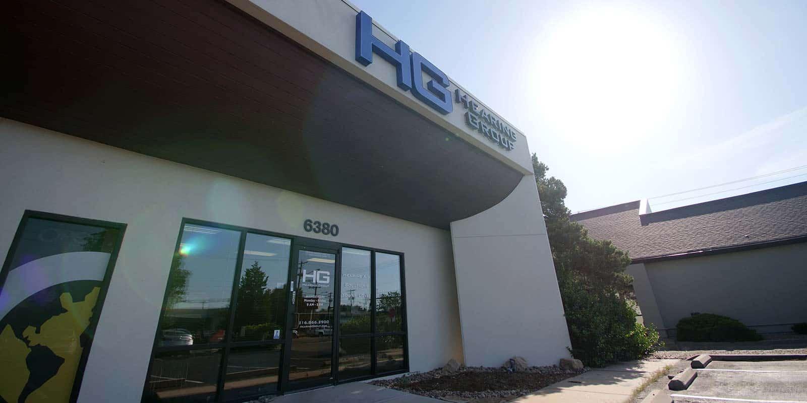 Hearing Aids Wichita, KS Office East