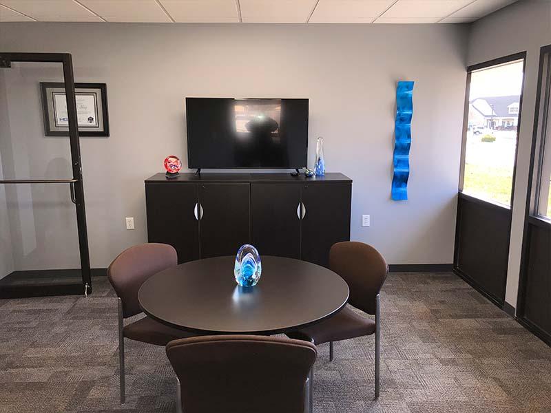 Hearing Group Derby, KS Interior Office