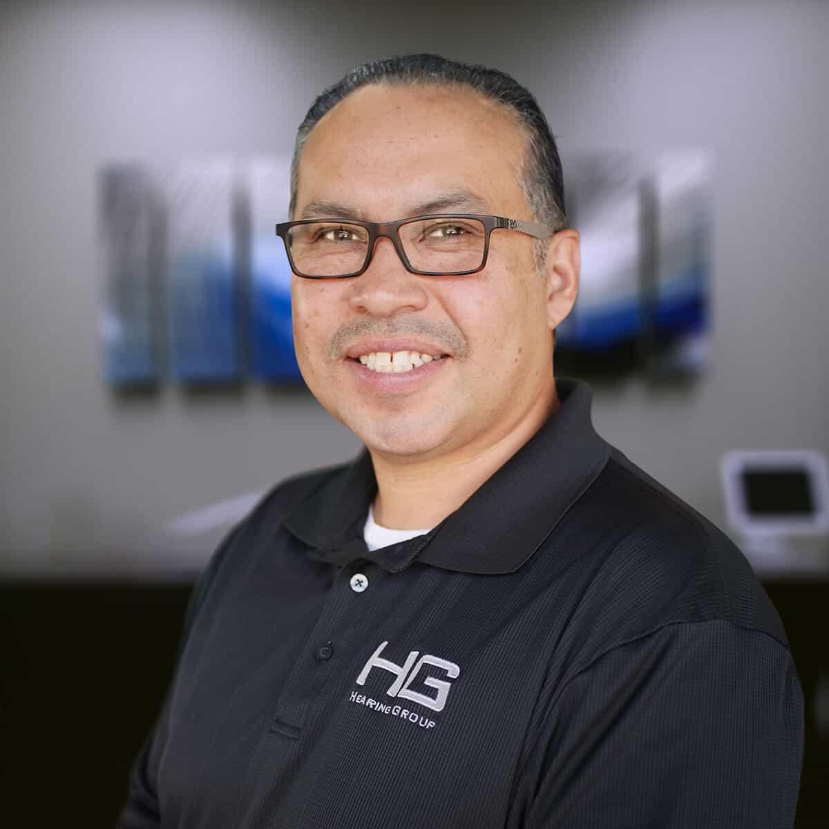 Jesse Hidalgo, BC-HIS