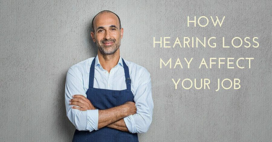 Hearing loss in the work place