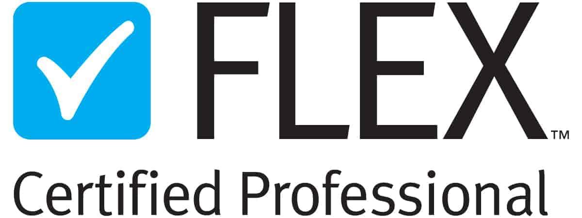 Unitron Flex Certificate