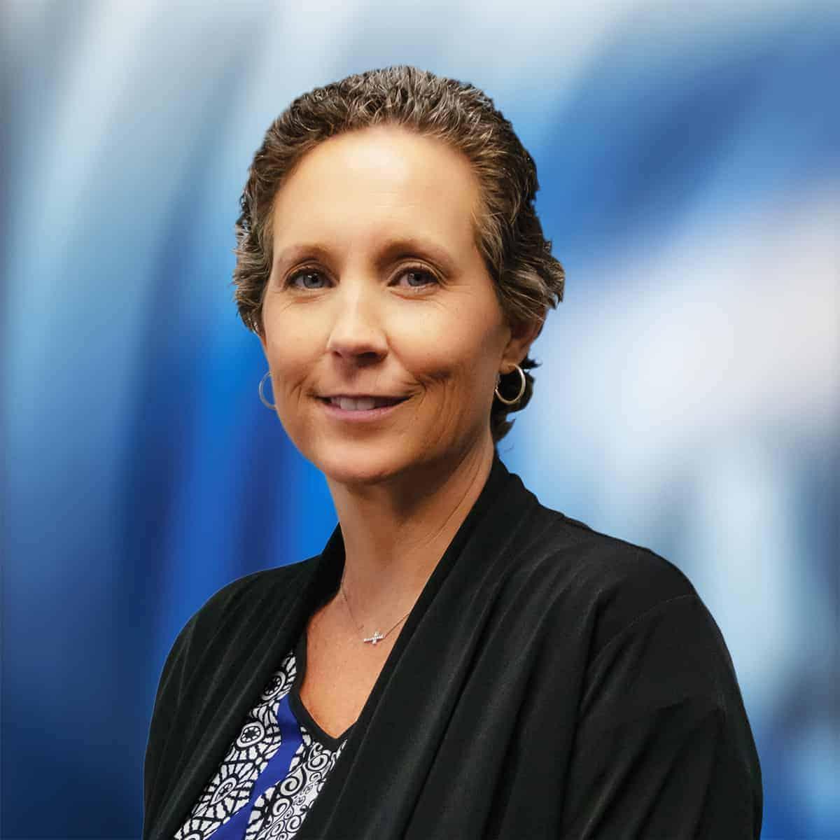 Dr. Brandi Hileman, AuD., CCC-A