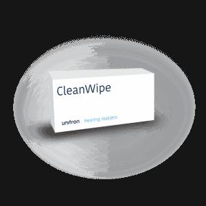 Clean Wipes