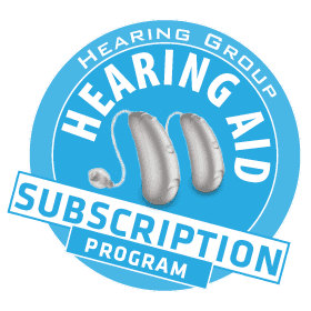Hearing Subscription Logo