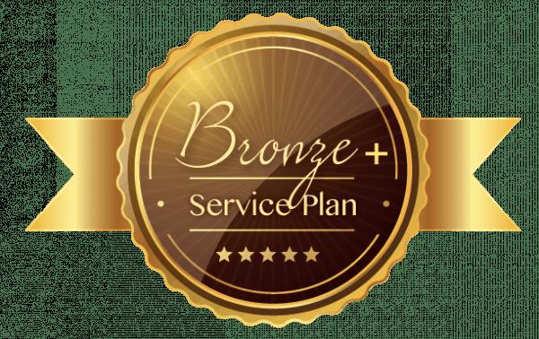 Bronze Plus Hearing Aid Plan