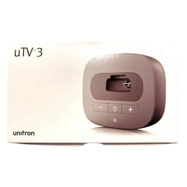 Unitron uTV 3 box