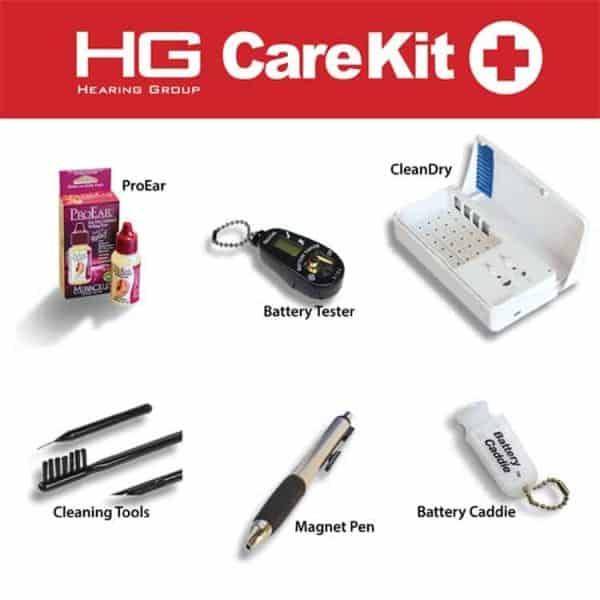 CareKit Package