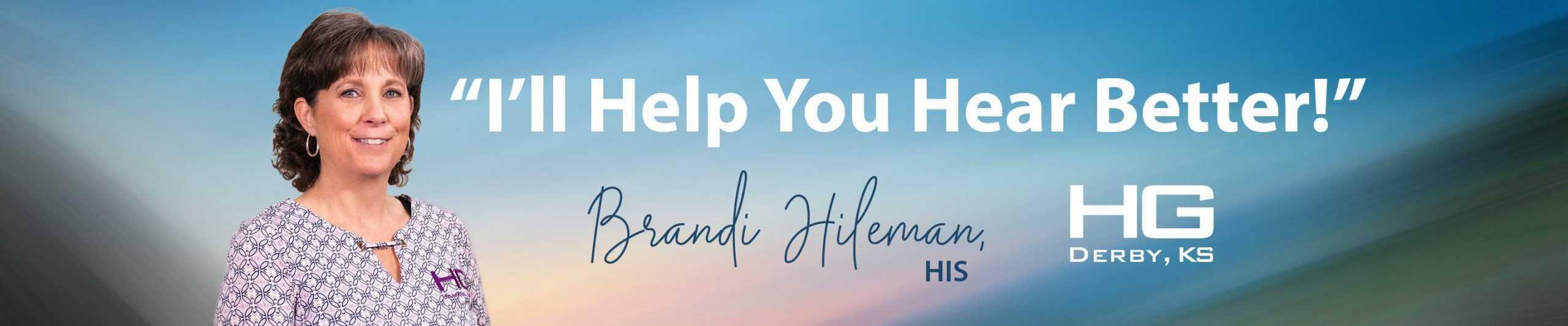 Hearing Group Derby Brandi Hileman