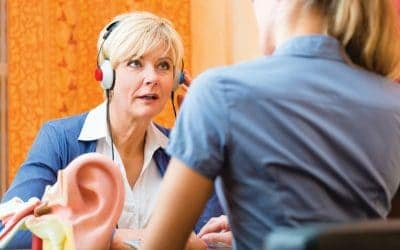 Preventing Age-Related Hearing Loss