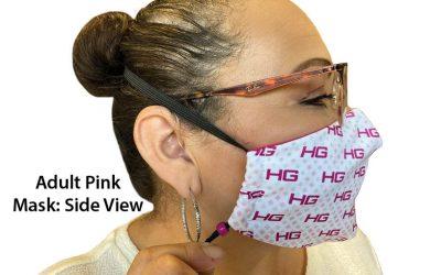 Hearing Aid Friendly Face Masks