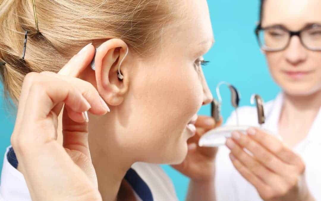 Making Your Hearing Aids More Comfortable