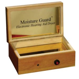 Moisture Guard Dehumidifier Box