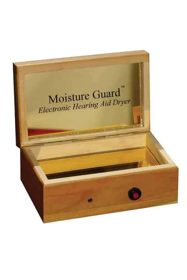 Moisture Guard Dehumidifier Box