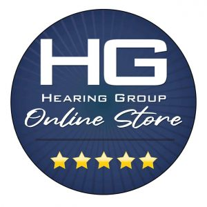 HG Online Store Logo