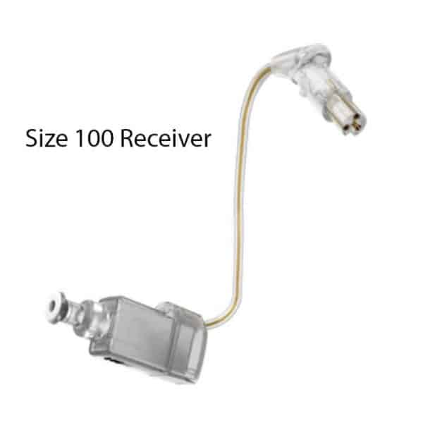 miniFit Receiver 100 gain